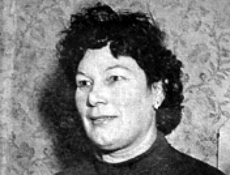Jeannie Robertson