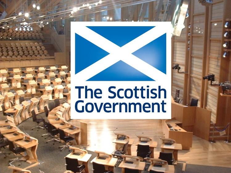 scottish government - photo #11