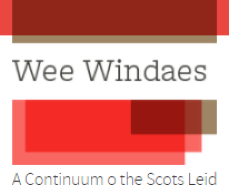 Wee Windaes