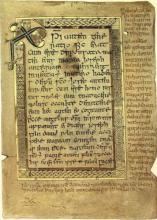 The Book of Deer