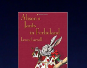 Alison's Jants in Ferlieland