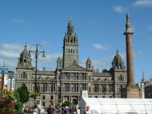 Glasgow City Council Offices