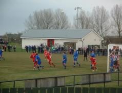 Carnoustie FC