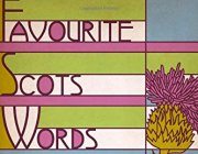 Favourite Scots Words