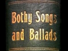 Ord's Bothy Songs