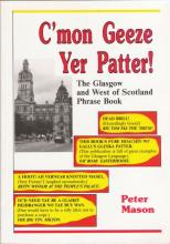 A Glasgow Scots book