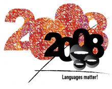 UNESCO Year of Languages 2008