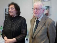 Sheila and Maurice
