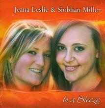 Jeana Leslie and Siobhan Miller
