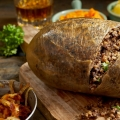 Address-Haggis