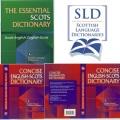 dictionars